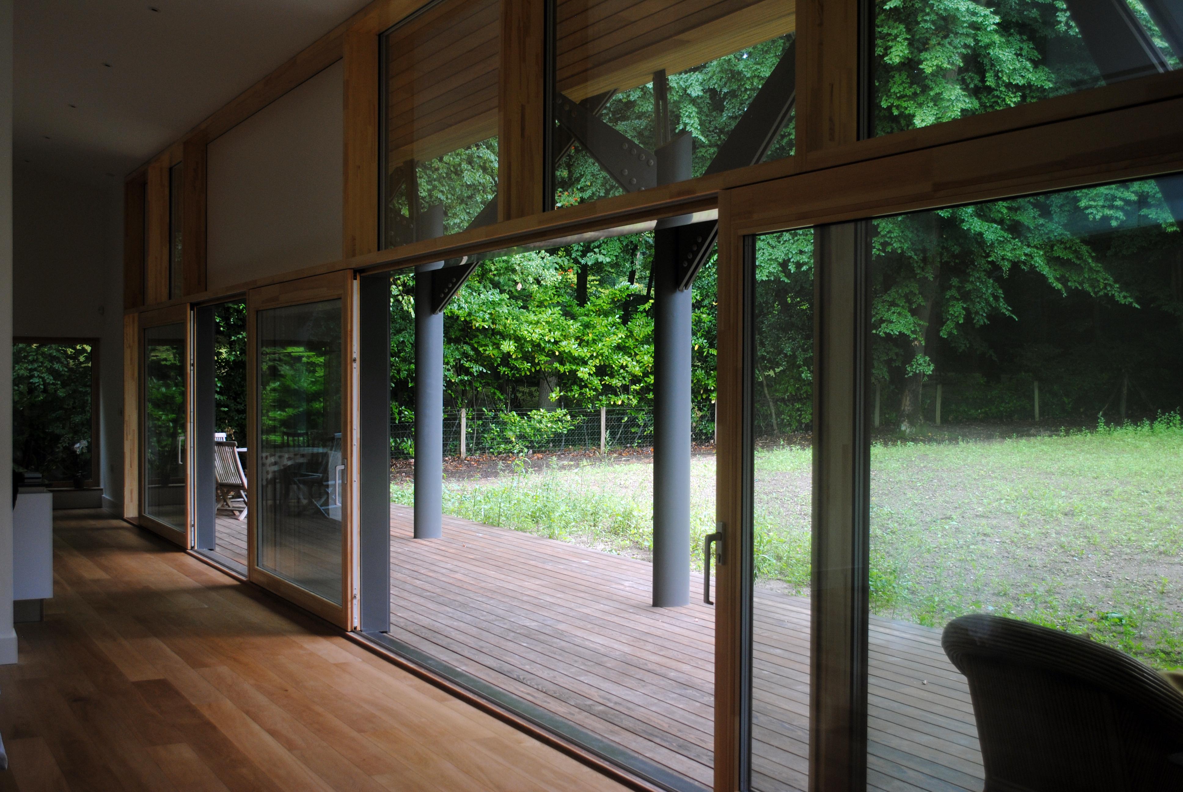 Greensteps Triple Glazed Windows And Doors